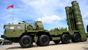 Iran xác nhận mua hệ thống tên lửa phòng không S-400 và Pantsir-S của Nga