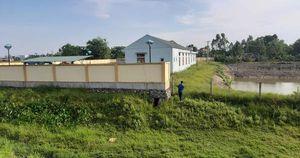 Dân thiếu nước sạch, nhà máy nước... 'đắp chiếu'