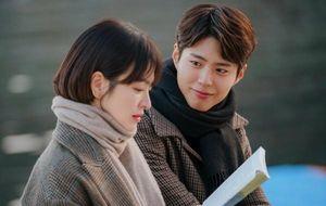 5 mối tình lệch tuổi gây 'mê hoặc' trên phim Hàn