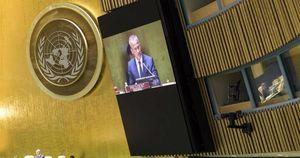 Đại diện Trung Quốc được vào ghế thẩm phán Tòa quốc tế về Luật biển