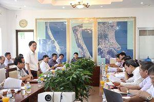 Công bố quyết định kiểm tra rà soát dự án Khu du lịch và giải trí Sông Lô