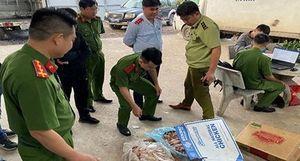 Công ty buôn bán thịt gà đã hết hạn sử dụng bị phạt hơn 50 triệu đồng