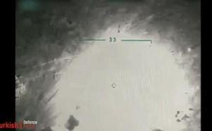Lũ lượt 'lên ngôi' ở Libya nhưng điều gì khiến UAV Thổ vụt sáng hơn hẳn UAV Trung Quốc?