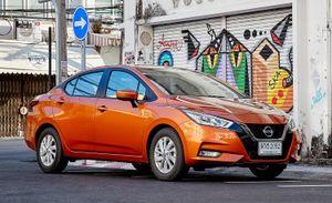 Những mẫu sedan giá 500-600 triệu sắp ra mắt ở Việt Nam