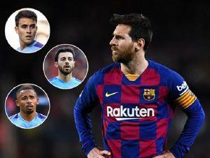 Paul Pogba dương tính với Covid-19, Chủ tịch Barcelona sẵn sàng từ chức vì Messi