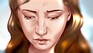 5 tác dụng không ngờ với sức khỏe khi bạn khóc