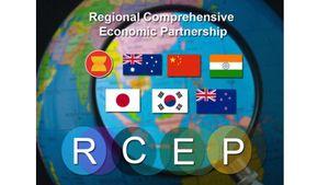 ASEAN + 3 kỳ vọng RCEP được ký vào cuối năm nay