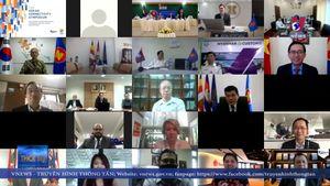 Diễn đàn Kết nối ASEAN lần thứ 11