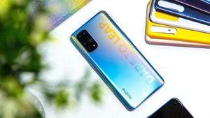 Realme X7 Pro xác nhận giá bán cực hấp dẫn