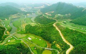 Nhiều lợi thế phát triển du lịch golf tại Việt Nam