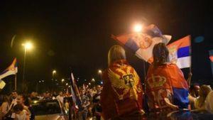 Địa chấn Montenegro: Putin nhẹ nhàng phá 'Kế hoạch NATO Đông tiến'
