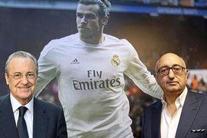 Real chấp nhận 'xuống nước' với Bale?
