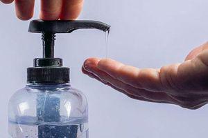 7 sai lầm thường gặp phải khi sử dụng nước rửa tay khô
