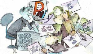 Nghiêm cấm lợi dụng danh nghĩa Ban đại diện cha mẹ học sinh để thu tiền
