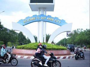 Tên thành phố Quy Nhơn và sự lộn xộn i, y