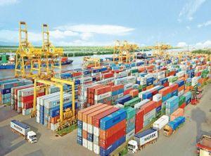 Kim ngạch xuất khẩu trong tháng 8/2020 tăng 6,5%