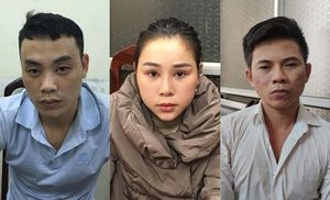 Công an Hà Nội chặt đứt 'mắt xích' trong đường dây vận chuyển trái phép chất ma túy liên tỉnh