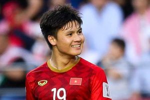 'Bóng đá Việt Nam sẽ sớm trở thành thế lực tại châu Á'