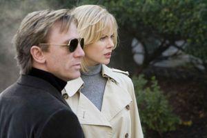 Cuộc phiêu lưu với điện ảnh của Daniel Craig