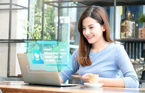 CHUBB LIFE đặt khách hàng và đội ngũ kinh doanh là trọng tâm của hành trình số hóa