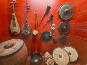 Kỳ 6: Đời sống văn hóa cộng đồng qua những bộ sưu tập