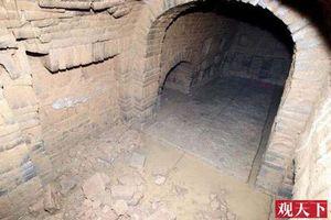 Cổ mộ bé gái 9 tuổi tại Tây An với vô số cổ vật giá trị đi kèm với lời nguyền trên nắp quan tài 'mở ra là chết'