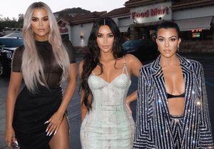 Show thực tế về gia đình Kim Kardashian dừng phát sóng