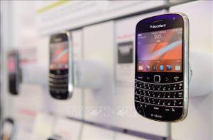 Cú 'chuyển mình' ngoạn mục của BlackBerry