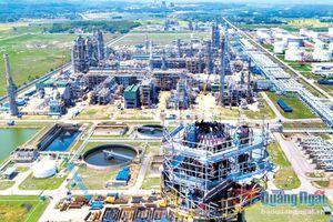 Bảo dưỡng Nhà máy Lọc dầu Dung Quất: Nửa chặng đường thành công