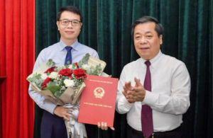 Ông Nguyễn Quang Hưng làm người đại diện 60% phần vốn nhà nước tại NAPAS