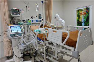 Thế giới ghi nhận trên 28,7 triệu ca mắc, 920.607 ca tử vong do COVID-19