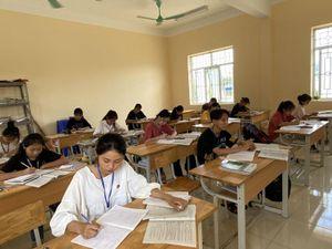 Rà soát cơ sở vật chất, bảo đảm an toàn trường học