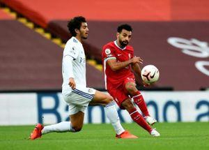 Vòng 1 Ngoại hạng Anh: Liverpool, Arsenal 'ẵm' trọn 3 điểm