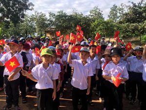 Đắk Lắk: Công khai đường dây nóng phản ánh các khoản thu đầu năm học