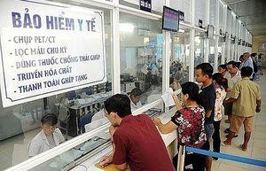 Hà Nội phấn đấu đến năm 2025 tỷ lệ bao phủ BHYT đạt 95%