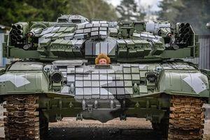Nga phục hồi loạt thiết giáp 'độc nhất vô nhị' từ thời Liên Xô