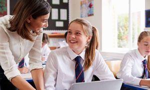 Sách giáo khoa ở Mỹ phần lớn do giáo viên chọn