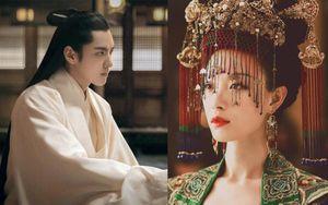 'Phượng Tù Hoàng' làm bản điện ảnh: Ngô Diệc Phàm và Nghê Ni thủ vai chính?
