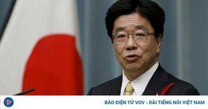 Ai sẽ thay ông Suga Yoshihide làm Chánh văn phòng Nội các Nhật Bản?