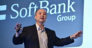 Nhà đầu tư Masayoshi Son đang toan tính gì sau các thương vụ tỉ đô