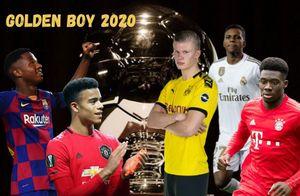 Điểm mặt 40 cầu thủ trẻ xuất sắc nhất châu Âu (P1)