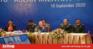 Hội nghị Cục trưởng Tác chiến quân đội các nước ASEAN lần thứ 10