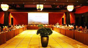 Thống nhất lập hồ sơ Di tích Yên Tử trình UNESCO công nhận là Di sản thế giới