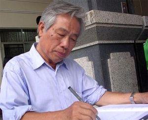 Nhà báo Đinh Phong qua đời ở tuổi 82