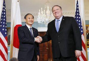 Tân Thủ tướng Nhật Bản trong mắt giới chuyên gia
