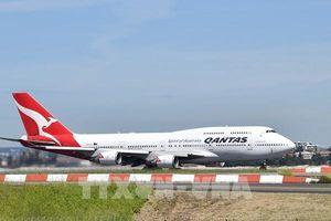Tổng lương của CEO Qantas Airways giảm 83% trong năm tài chính 2019-2020