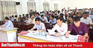 Diễn đàn khuyến nông về giải pháp nâng cao năng suất, chất lượng, hiệu quả trong sản xuất lúa