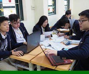 Học sinh thời đại 4.0 cần biết cách phát huy sức mạnh công nghệ số