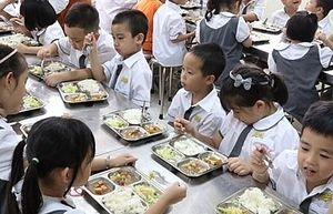 Giải pháp nào để duy trì sự an toàn các bếp ăn bán trú cho học sinh