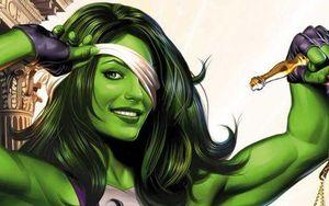 'She-Hulk': Nguồn gốc, sức mạnh của Jennifer Walters do Tatiana Maslany thủ vai